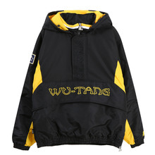 [STARTER] Wutang Thinsulate Anorak - Black