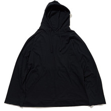 [20% 할인] [THIRD CONNECTION] 17AW OVERSIZED CUTTING HOODIE