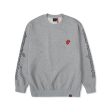 [Bravado]THE ROLLING STONES EXILE ON MAIN ST SWEATSHIRT GREY