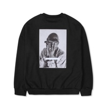 [Bravado]TUPAC ALL EYES ON ME SWEATSHIRT BLACK