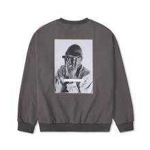 [Bravado]TUPAC ALL EYES ON ME SWEATSHIRT GREY