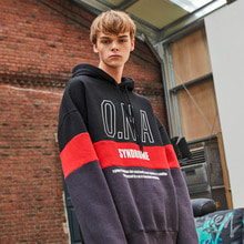 [31%] [ONA] SYNDROME RED LINE HOODIE