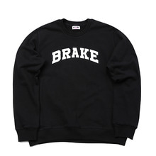 [MAGNUMX] BRAKE MTM T-shirt (BLACK)