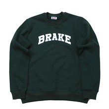 [MAGNUMX] BRAKE MTM T-shirt (GREEN)