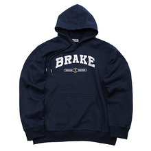 [MAGNUMX] BRAKE HOOD T-shirt (NAVY)