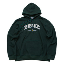 [MAGNUMX] BRAKE HOOD T-shirt (GREEN)
