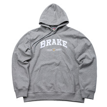 [MAGNUMX] BRAKE HOOD T-shirt (GRAY)
