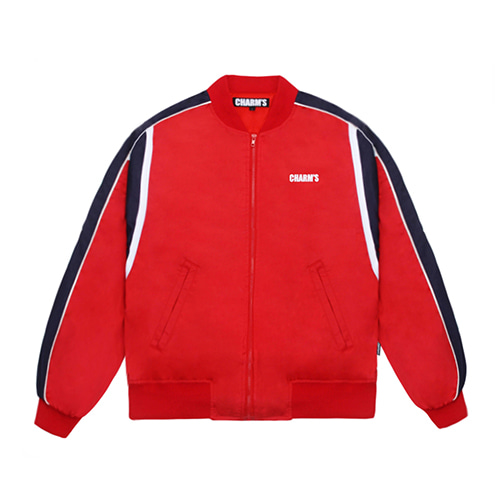 [CHARM'S] 80s trainning jacket - RE