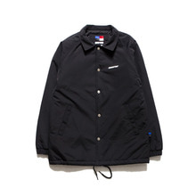 [OURHISTORY]Coach Jacket_Black