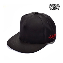 [50%할인][SPECIALGUEST]SG SNAP HATS - SIDE BK