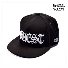 [50%할인][SPECIALGUEST]SG SNAP HATS - SYMBOL BK