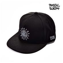 [50%할인][SPECIALGUEST]SG SNAP HATS - CIRCLE BK