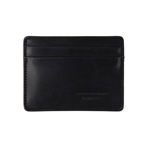[AGINGCCC]242# X CARD WALLET-COW HIDE