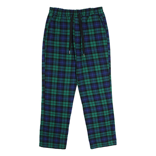 [49% sale] [WOLPENDER] (Unisex) Lumeol Check PajamaPants
