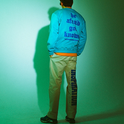 [10%할인] [MIX]work pants beige