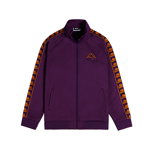 [CHARMS X KAPPA] 222BANDA TRAINING JACKET - PU