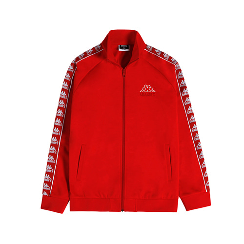 [CHARMS X KAPPA] 222BANDA TRAINING JACKET - RE
