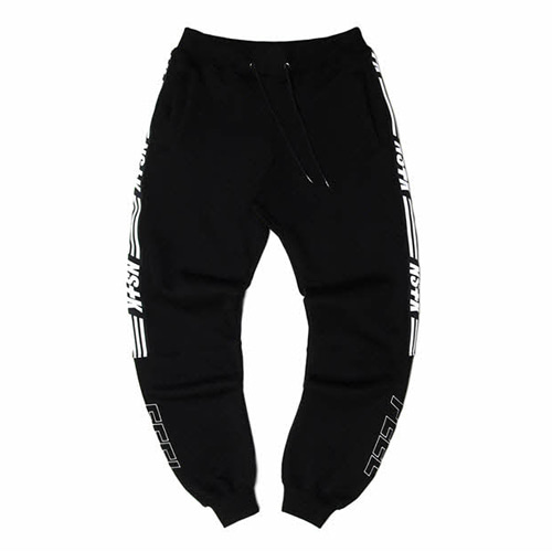 [NSFE] SWEATPANTS (BLK)