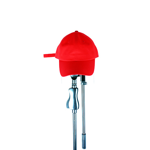 [RADIOS] Eearings Cap Track.1 - Red