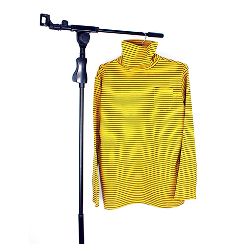[RADIOS] Turtleneck Shirs Track.5 - Yellow