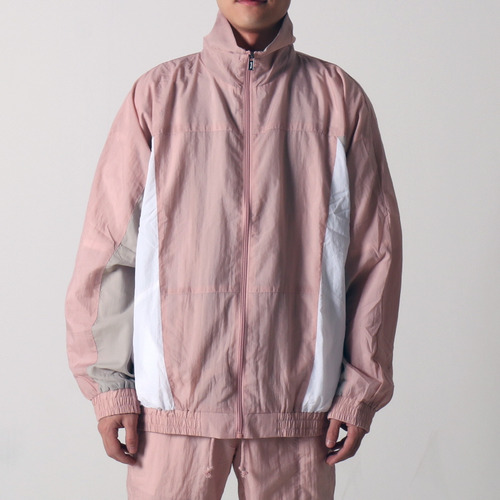 [EPTM] FLIGHT JACKET (DUSTY PINK)