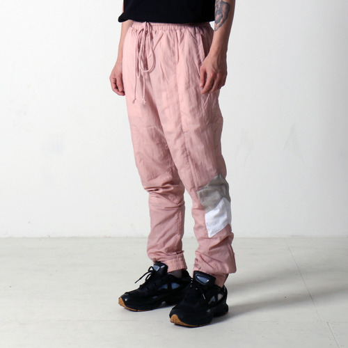 [EPTM] FLIGHT PANTS (DUSTY PINK)