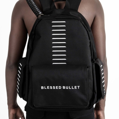 [ 20% SALE ][Blessed Bullet]어레이 백팩