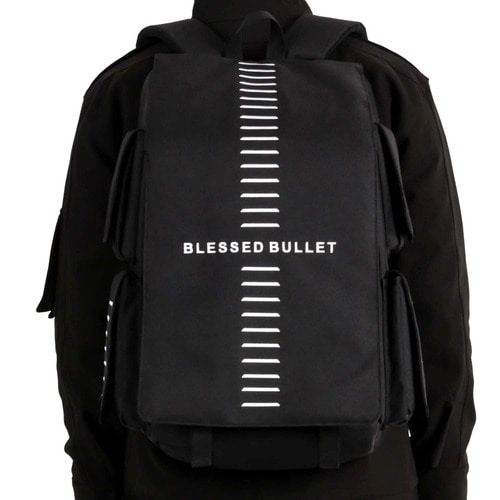 [ 20% SALE ][Blessed Bullet]어레이 멀티 백팩