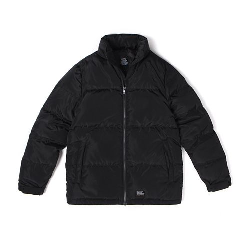 [Abnormalthing] - Found Down Parka (Black)