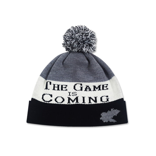 [cornsox] THE GAME IS COMING-CHEER UP BEANIE