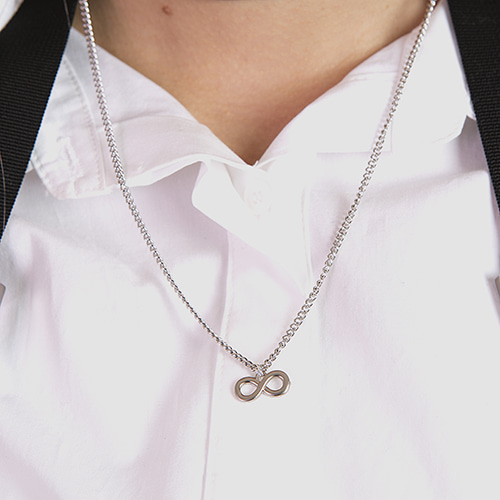 [HAWHA] INFINITY NECKLACE