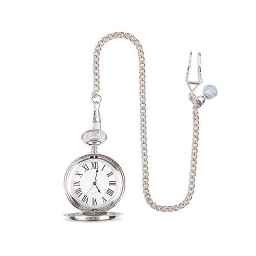 [AGINGCCC]292# PLAIN POCKET WATCH