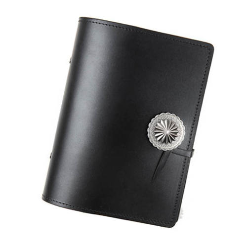 [AGINGCCC]293# EXCLUSIVE DIARY-BLACK