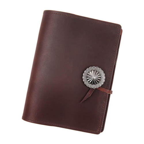 [AGINGCCC]295# EXCLUSIVE DIARY-BROWN