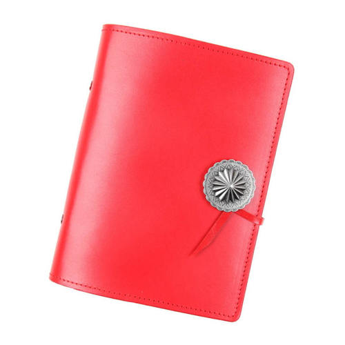 [AGINGCCC]296# EXCLUSIVE DIARY-RED