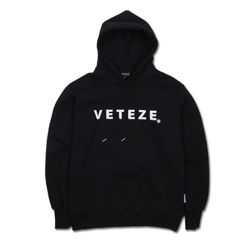 [VETEZE]BASE HOOD - BK