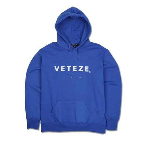 [VETEZE]BASE HOOD - BL