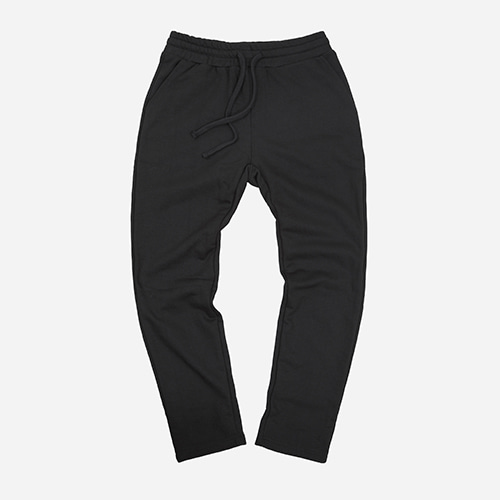 [MSUL] Basic Sweat Pants - Black