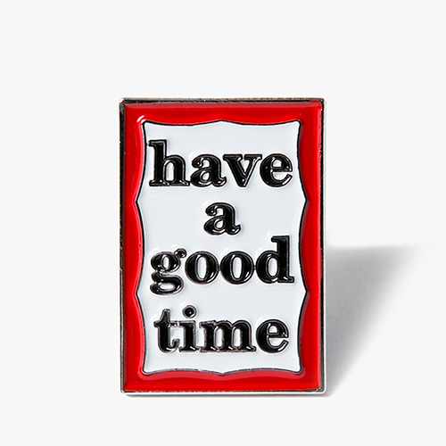 [Have a good time] Frame Pin