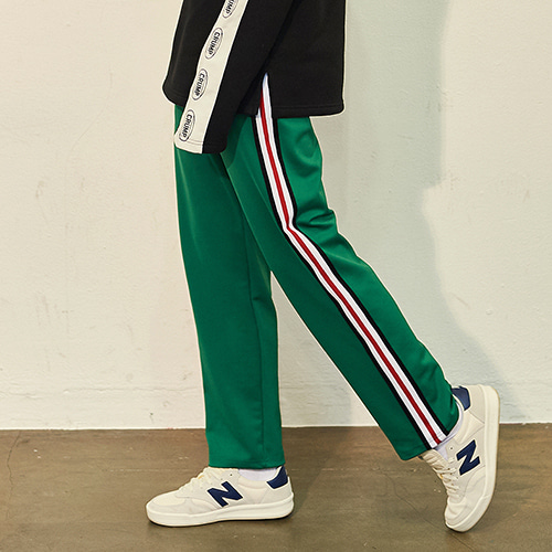 [CRUMP] Crump trail track pants(CP0048-1)