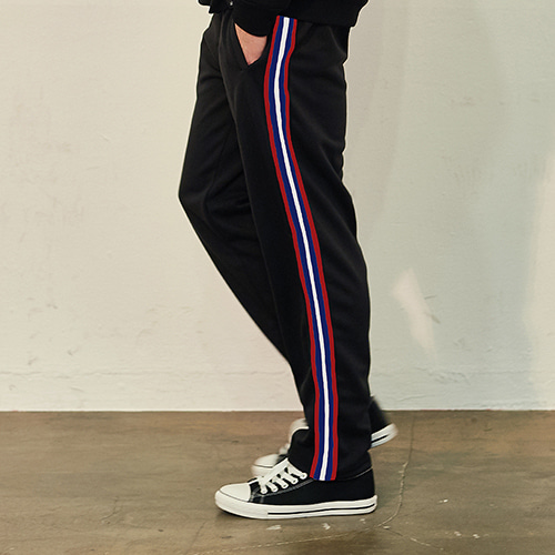 [CRUMP] Crump trail track pants(CP0049)