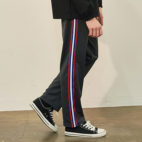 [CRUMP] Crump trail track pants(CP0049-1)