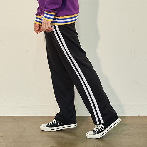 [CRUMP] Crump two line track pants(CP0050)