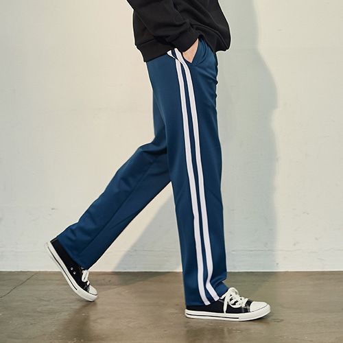 [CRUMP] Crump two line track pants(CP0050-1)