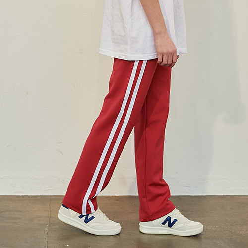 [CRUMP] Crump two line track pants(CP0050-2)