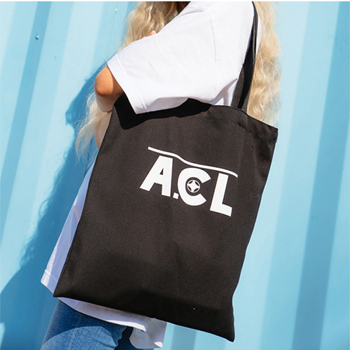 [A.Clown]A.CL Basic Logo Eco-BAG