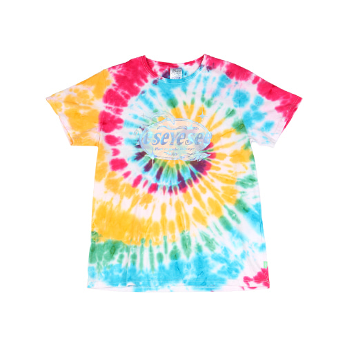 [YESEYESEE]Dolphin TD Tee BRIGHT