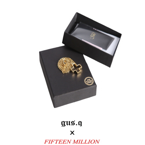 [FIFTEEN MILLION]Fifteen - 01 jewellery[GOLD14K][주문제작]