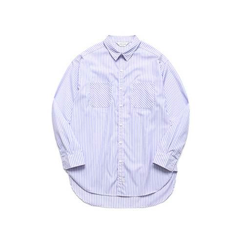 [LAFUDGESTORE]Half Cotton ST Shirt