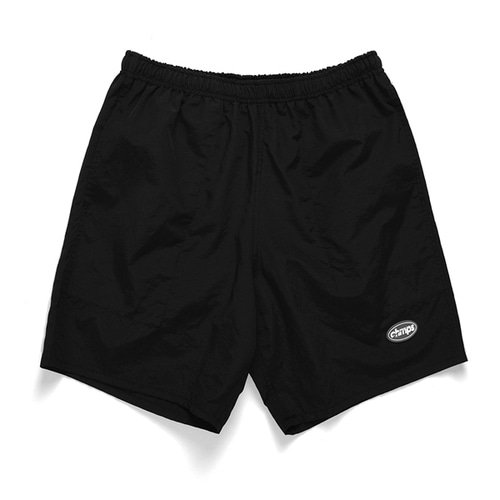 [Bornchamps]WATER SHORT CERBMTP03BK